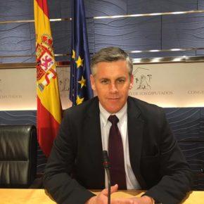 Ciudadanos lleva al Congreso la situación de la Comisaría de Policía Nacional en Jerez