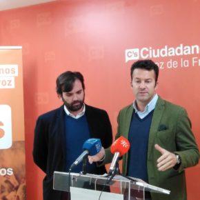 """Ciudadanos Jerez pide la Alcaldesa que ponga fin al """"apagón informativo"""" en las empresas municipales"""