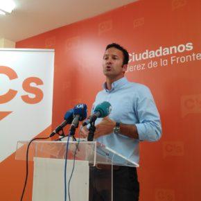 """Carlos Pérez: """"La remunicipalización de ayuda a domicilio es una ruina para el Ayuntamiento y un engaño para las trabajadoras"""""""