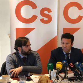 Ciudadanos Jerez critica la incapacidad del gobierno local del PSOE de gestionar el servicio de ayuda a domicilio