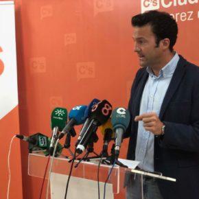 Pérez (Cs) propone que la participación ciudadana sea la clave para los fondos ITI destinados a barriadas vulnerables