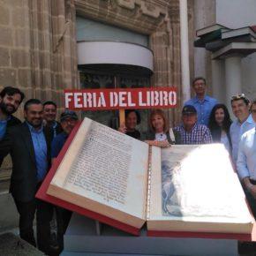 Ciudadanos Jerez apuesta por promover el hábito de la lectura entre los escolares