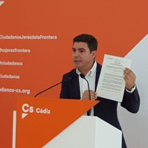 Ciudadanos obliga a la Junta a la instalación del segundo acelerador para el hospital de Jerez