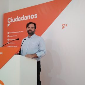 Ciudadanos Jerez alerta de los peligros que supone  la falta de efectivos policiales en la ciudad
