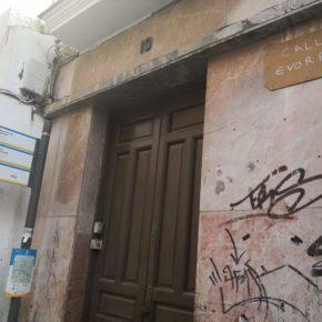 Ciudadanos denuncia de nuevo la falta de homogeneidad en la rotulación de las calles de nuestra ciudad