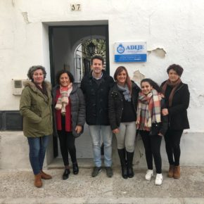 Ciudadanos Jerez exige al Ayuntamiento que actúe de manera inmediata en las instalaciones de ADIJE