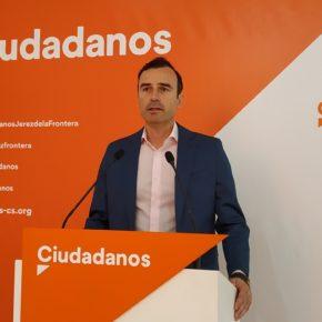 Ciudadanos agradece a la Junta de Andalucía su implicación con el turismo en Jerez