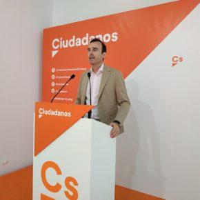 Ciudadanos sale en defensa de los técnicos de urbanismo tras las acusaciones de Díaz