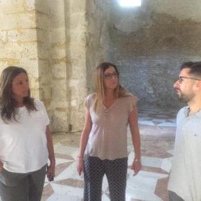 """Estefanía Brazo: """"Alcalá del Valle tiene mucho que aportar a la sierra de Cádiz"""""""