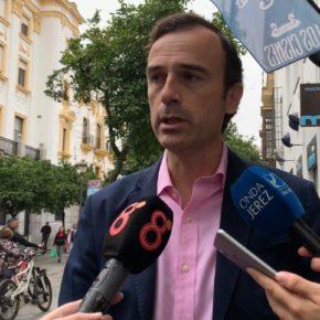Ciudadanos Jerez solicita a la Mancomunidad de la Bahía de Cádiz que demuestre su utilidad ante la crisis generada por el COVID-19