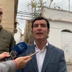 Ciudadanos Jerez propone la puesta en marcha de un Plan de Revitalización para el centro histórico