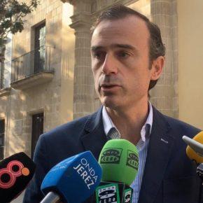 """Méndez (Cs): """"El PSOE hace lo que le venga en gana para conseguir sus objetivos y no tiene ningún reparo en usar cualquier excusa para frenar el trabajo de la oposición"""""""
