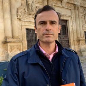 """Méndez (Cs): """"Es tiempo de no hacer brindis al sol y cooperar con los colectivos más vulnerables a todos los niveles"""""""