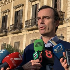 Ciudadanos no respalda el nombramiento del nuevo gerente para el Circuito de Jerez