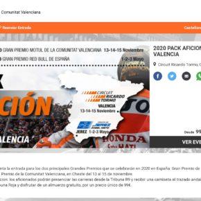 Ciudadanos solicita información sobre la promoción de un pack para los campeonatos de Jerez y Cheste sin la aprobación del Consejo de Cirjesa