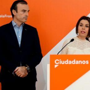 Ciudadanos consigue implantar en Jerez para el próximo curso escolar el ciclo de Formación Profesional en Vitivinicultura