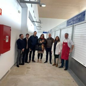 Ciudadanos Jerez critica al gobierno local del PSOE por su dejadez con el emprendimiento