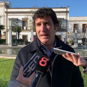 Ciudadanos propone estudiar la viabilidad de implantar la modalidad deportiva Grasski en Jerez