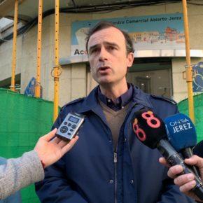 Ciudadanos Jerez resalta que las ayudas de la Junta para la reapertura del comercio local van a ser fundamentales