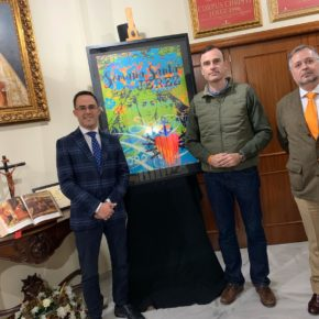 """Méndez (Cs): """"La Semana Santa de Jerez no sólo es un reclamo cultural y turístico sino que también es una fuente de ingresos para nuestro municipio"""""""