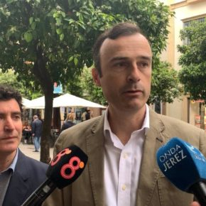 """Méndez (Cs): """"Exigimos a Mamen Sánchez que nos deje poner en marcha la Comisión Especial de Emprendedores Autónomos y Empresas"""""""