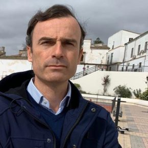 """Méndez (Cs): """"Volvemos a ser testigos de la ineptitud e incapacidad de liderazgo del gobierno de Mamen Sánchez"""""""