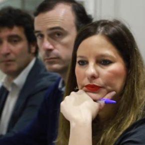 """Brazo: """"Los más de 143.000 euros que va a recibir Jerez desde la Consejería de Igualdad vuelven a dejar en evidencia a Mamen Sánchez"""""""