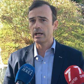 """Méndez (Cs): """"Que Jerez pertenezca a la RAEC nos permitirá tener herramientas que construyan una convivencia más sostenible, integrada e igualitaria"""""""