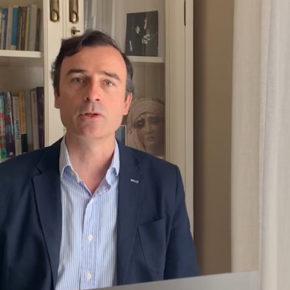 """Méndez: """"Vamos a fijar el objetivo de la Comisión de Emprendimiento en agilizar las ayudas para autónomos y pymes"""""""