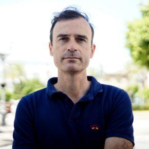 """Méndez (Cs): """"Si Jerez no tiene una oficina de turismo de la Junta es porque Mamen Sánchez no ha querido"""""""