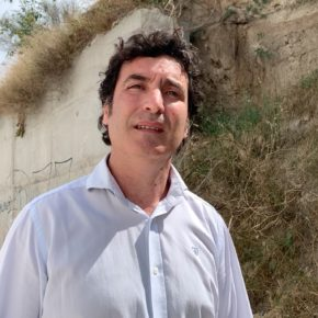 """García: """"Jerez no se puede permitir el lujo de tener infraestructuras que pongan en peligro a la ciudad"""""""