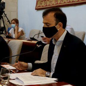 Ciudadanos Jerez consigue el compromiso del Pleno para que el archivo de Onda Jerez sea patrimonio de todos los jerezanos
