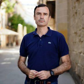 Ciudadanos Jerez respalda el Plan Aire y acusa a Mamen Sánchez de poca o nula capacidad de gestión para llevarlos a cabo