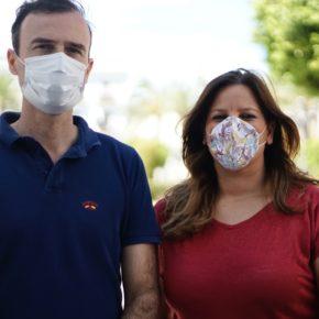 """Ciudadanos Jerez insta a Mamen Sánchez a que """"se ponga las pilas con las cuentas de 2018"""" para evitar posibles sanciones"""