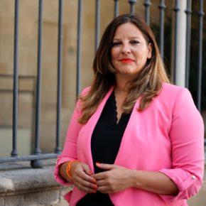 """Brazo: """"El Gobierno central vuelve a discriminar a las mujeres jerezanas que sufren violencia machista"""""""