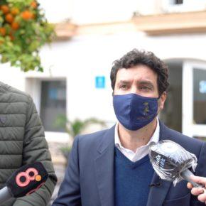Ciudadanos Jerez lleva a Pleno medidas encaminadas a evitar la despoblación de la zona rural