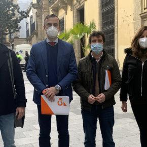 Ciudadanos Jerez celebra la adhesión del Ayuntamiento al compromiso de cesar o pedir la dimisión de aquellos cargos públicos que se salten el plan de vacunación