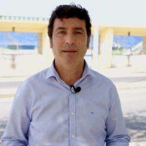 Cs Jerez demanda al Gobierno local que dignifique las instalaciones deportivas de la zona sur de la ciudad